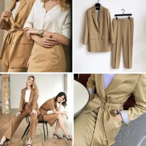 офисный стиль в одежде и минимализм