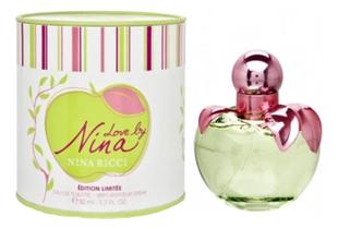 Nina Love By