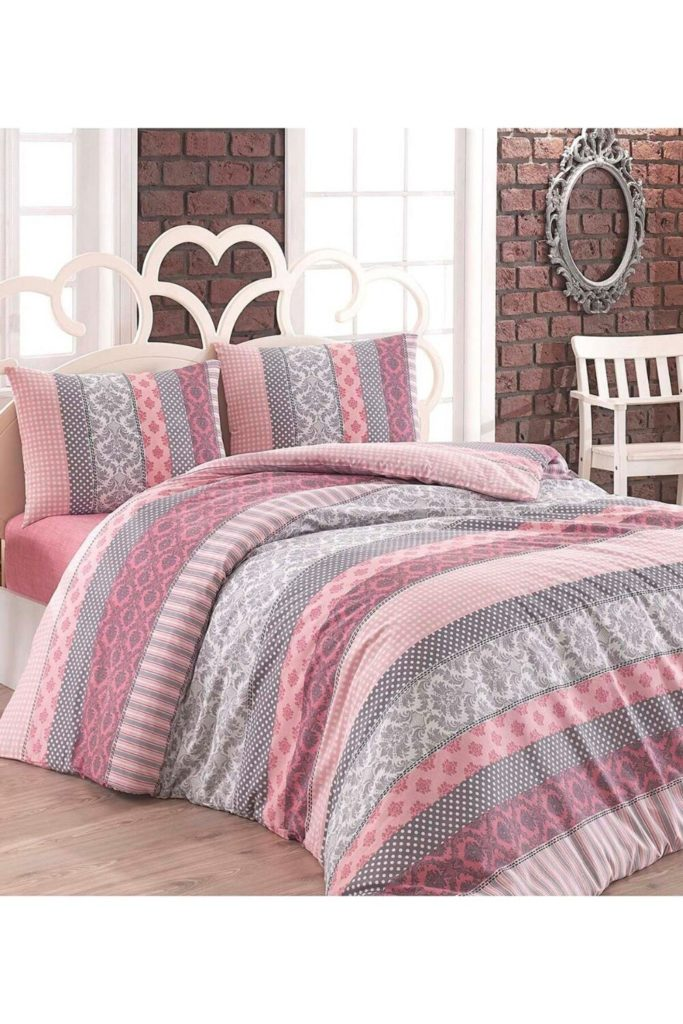 Купить турецкое постельное белье в интернет-магазине